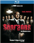 The Sopranos: The Complete Series (Blu-Ray, Box Set) BRAND NEW, SEALED **READ**