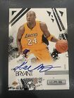 Law of Cards: Panini and Art of the Game Settle Kobe Bryant Autograph Suit 11