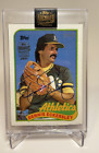 2021 Topps Archives Signature Series Retired Player Edition Baseball Cards 30
