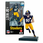 2021 Imports Dragon NFL Football Figures Gallery and Checklist 33