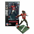 2021 Imports Dragon NFL Football Figures Gallery and Checklist 23
