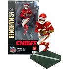 2021 Imports Dragon NFL Football Figures Gallery and Checklist 32
