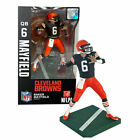 2021 Imports Dragon NFL Football Figures Gallery and Checklist 35