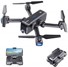 SANROCK X103W Drones with 27K UHD FPV Camera for Adults Kids Live Video with