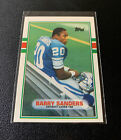 1989 Topps Traded Football Cards 15