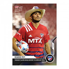 2021 Topps Now MLS Soccer Cards Checklist 16