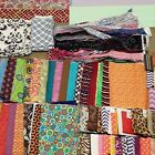 Remnant fabric Lot 20 lbs code 9