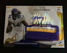 2014 Topps Finest Football Cards 10
