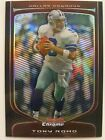 2009 Bowman Chrome Football Product Review 16