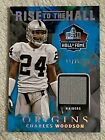 Charles Woodson Autograph Cards Coming From Panini 5