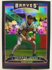 Refractor Mania: A History of Sports Card Refractors 24