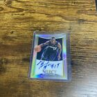 KEMBA WALKER 2012 PANINI SELECT Rookie AUTOGRAPH RC Silver Prizm #62 99 ON CARD