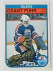 Grant Fuhr Cards, Rookie Card and Autographed Memorabilia Guide 19