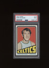 John Havlicek Rookie Card Guide and Checklist 15