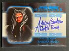 2020 Topps Women of Star Wars Trading Cards 30