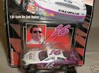 Kevin LePage`#16`1-64 Scale Die Cast Racing Champions Car`New`FreeTo  US