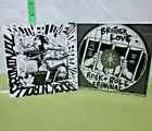BROTHER LOVE Criminal import CD 1997 New Zealand psych