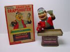 Vintage Cragstan Yonezawa Crapshooter Japan Battery Toy