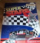 1992 BlACK CHAD LITTLE #66 PHILLIPS 66 1/64 SCALE CAR