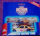 1995 STERLING MARLIN # 4 1/64 SCALE PLATINUM ACTION CAR