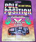 JIMMY HENSLEY TROPARTIC POLE POSITION 1/64 SCALE CAR