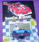 DAVE MARCIS #71 BIG APPLE 1/64 SCALE PETTYBACK CAR