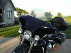 10 Clear Windshield Harley touring 96 2013 FLH FLHT FLHX