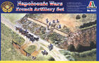 ITALERI 1/72 NAPOLEONIC WARS FRENCH ARTILLERY SET MODEL
