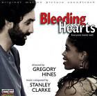 Bleeding Hearts-1997   Original Movie Soundtrack CD