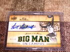2010 UD Greats of the Game Bill Russell Auto #2 10