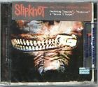 SLIPKNOT VOL 3 THE SUBLIMINAL VERSES SEALED CD NEW