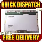 "NEW TOSHIBA SATELLITE A135-S2246 15.4"" WXGA LCD SCREEN"