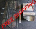 97 06 JEEP TJ WRANGLER FULL DIAMOND PLATE KIT FREE SHIP GREAT DEAL ONLY 19599