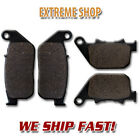 HARLEY Front Rear Brake Pads XL 1200 XL1200 Sportster C