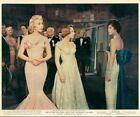 THE OPPOSITE SEX JOAN COLLINS JUNE ALLYSON LOBBY CARD