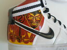 2008 Nike Horror series VANDAL HIGH WOMEN 7 GIRL 55 EUR 38 LUCIFER DEVIL