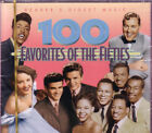 Readers Digest Favorites Of 50s 4CD FOUR ACES FRANKIE LAINE DIAMONDS NEW