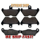 BMW F+R Brake Pads R850 C (1997-2000) GS (96-00) R (1994-2002) RT (1996-2001)