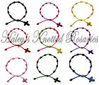 Knotted Rosary Bracelet - Variety - Great Guarantee