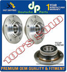 Front Wheel Bearing Bearings Hub Hubs L + R 31226757024 SET 2 for BMW E36 E46 Z4