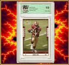 Frank Gore Rookie Cards and Autograph Memorabilia Guide 36