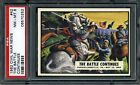 1962 Civil War News #42 The Battle Continues PSA 8 *252