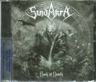 SUIDAKRA BOOK OF DOWTH SEALED CD NEW 2011