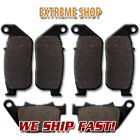 HARLEY Front + Rear Brake Pads XL 883 XL883 R Sportster