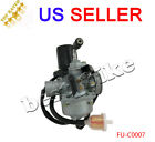 SCOOTER moped GY6 Carburetor CARB 49 50cc 2 stroke SUNL