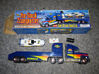 SUNOCO Collectors Series 7 PRO-STOCK TRANSPORTER  box