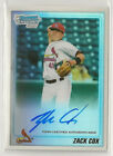 St. Louis Cardinals Baseball Card Guide - 2011 Prospects Edition 44