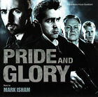 Pride and Glory-2008- Original Movie Soundtrack- CD