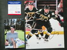 Mike Modano Cards, Rookie Cards and Autographed Memorabilia Guide 39