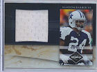 Marion Barber 10 Panini Limited Jumbo Jersey Card